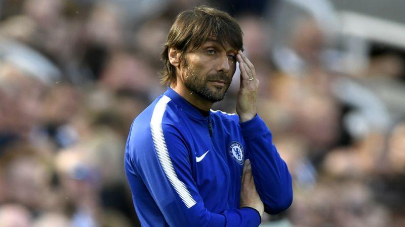 Conte mất trắng 9 triệu bồi thường từ Chelsea vì Roma? - Bóng Đá