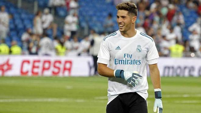 Real sẽ trình làng 7 cầu thủ Castilla tại Champions League - Bóng Đá
