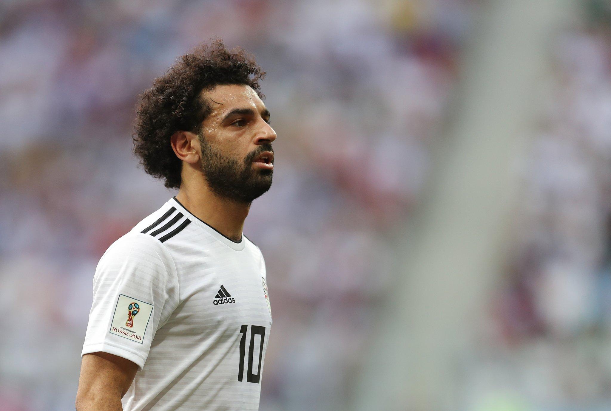 Vì Salah, cả nước Anh chống lại Ramos - Bóng Đá
