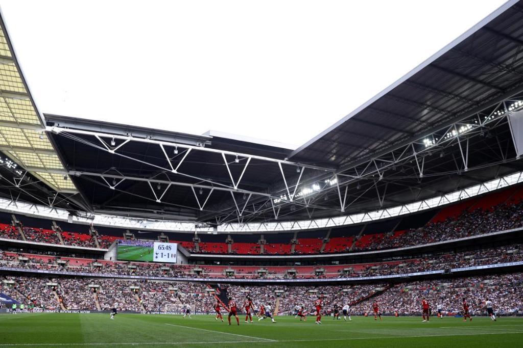 Tự đổi ngày đấu, Tottenham từ chối bồi thường cho Man City - Bóng Đá