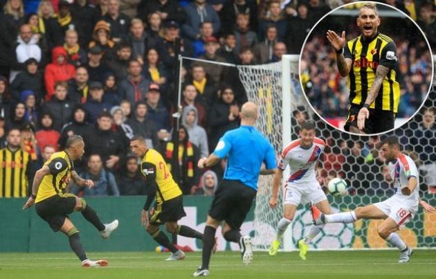Watford đánh bại Man Utd, tại sao không? - Bóng Đá
