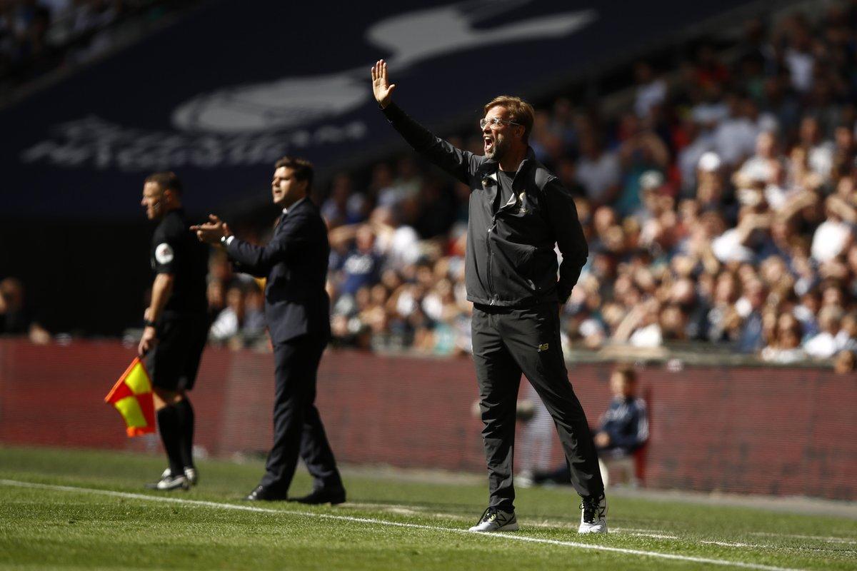 Truyền hình phanh phui 'trò bẩn' của Tottenham trước Liverpool  - Bóng Đá