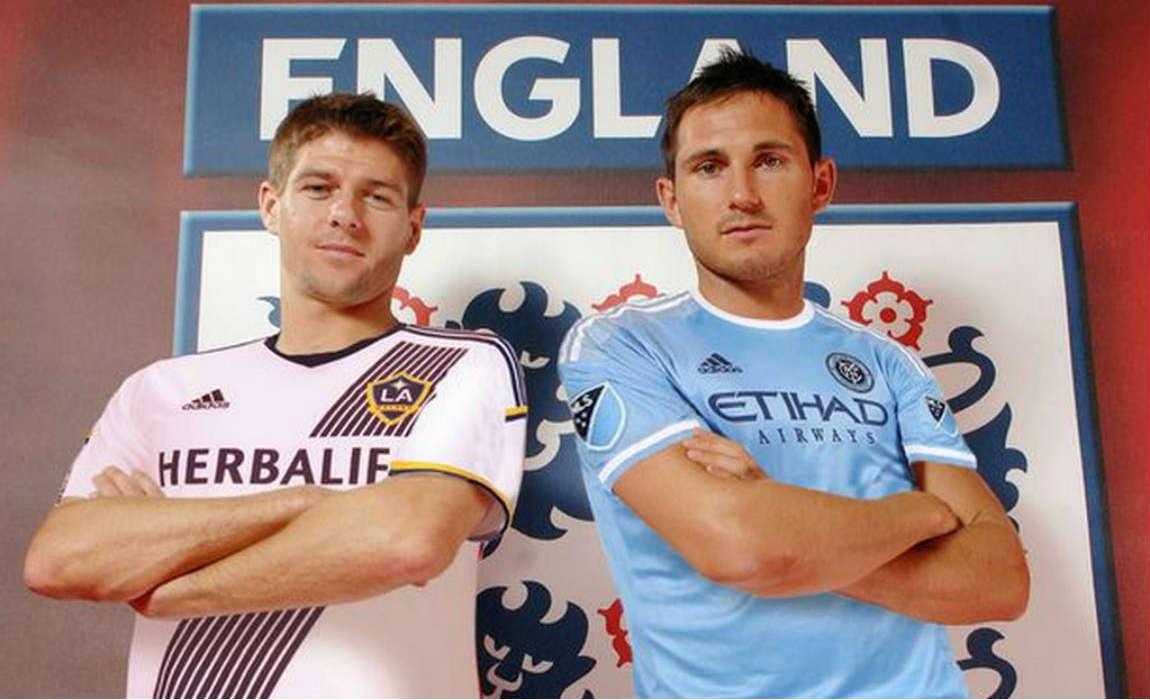 Cả nước Anh sẽ phải phát cuồng với Gerrard và Lampard ở vai trò mới - Bóng Đá