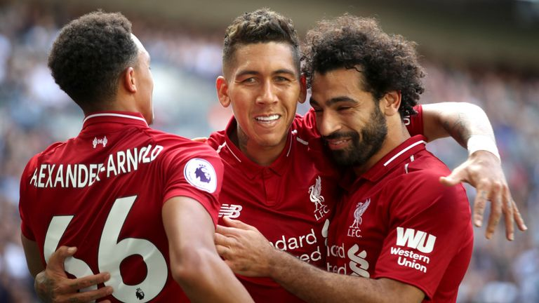 Liverpool và những ứng viên đủ sức soán ngôi Real tại Champions League - Bóng Đá