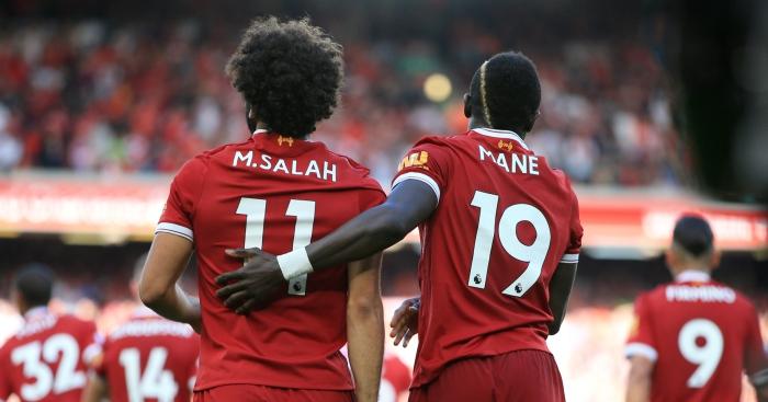 Góc Liverpool: Salah bế tắc, Mane ích kỷ,... tất cả đều nằm trong kế hoạch - Bóng Đá