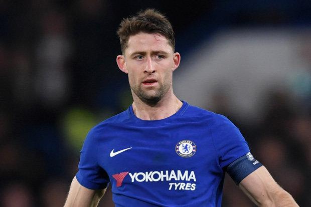 Giroud năn nỉ Cahill đừng rời Chelsea - Bóng Đá