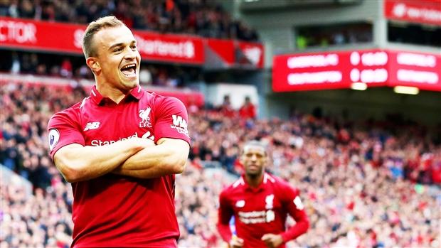 Liverpool và những đội bóng khởi đầu hoàn hảo nhất lịch sử Premier League - Bóng Đá