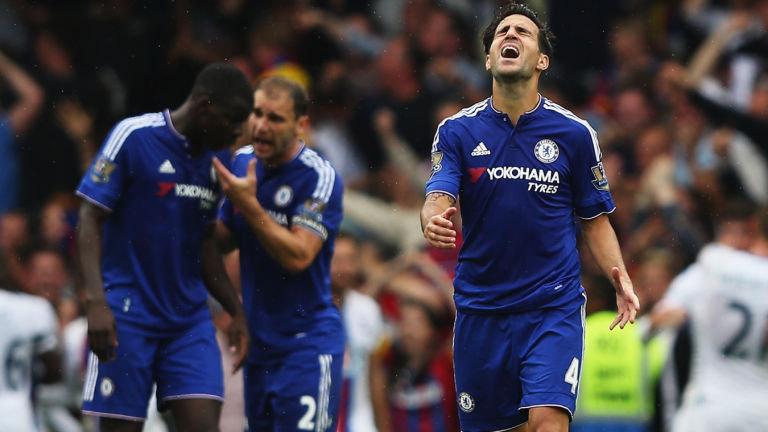 Vì sao Chelsea không có 'cửa' trước Liverpool: Thiếu bài - Bóng Đá