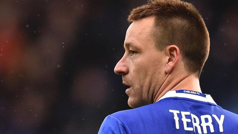Nóng: Terry đạt thỏa thuận trở lại Chelsea - Bóng Đá