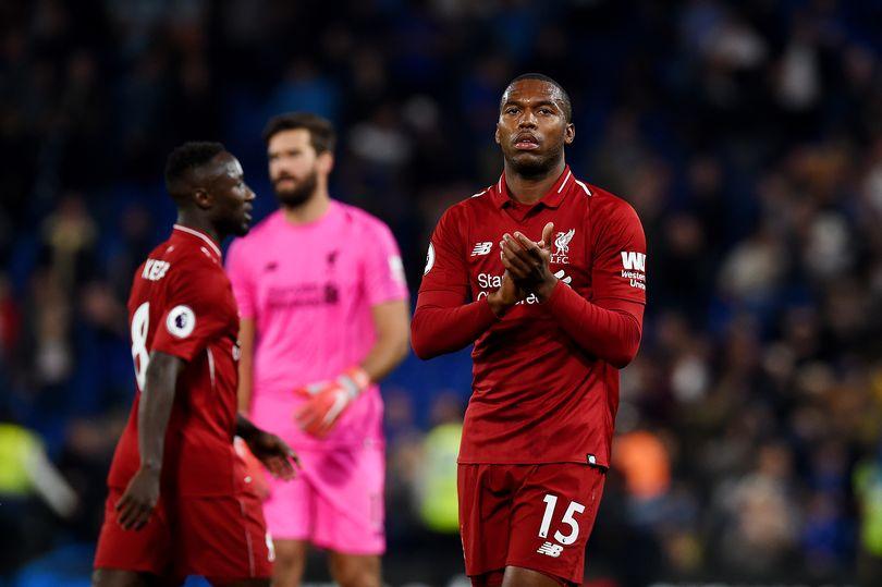 Góc Liverpool: Đá có hay, nhưng Sturridge sẽ mãi chỉ là dự bị - Bóng Đá