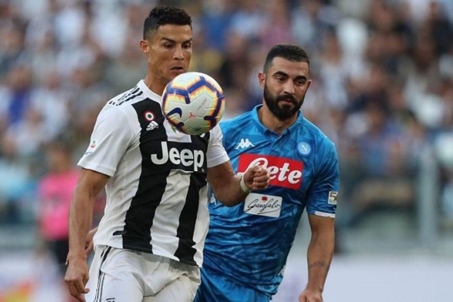 Ronaldo tiết lộ 2 sự thật khó tin đằng sau việc rời Real - Bóng Đá