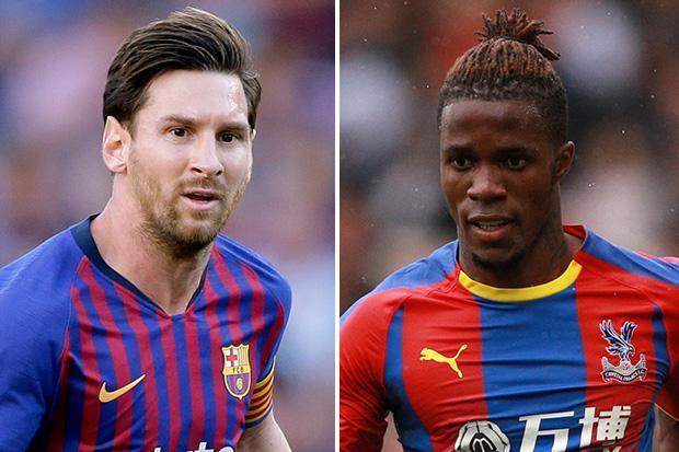 Hàng trôi dạt của Man Utd bất ngờ được ví với Messi - Bóng Đá