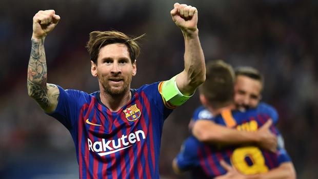 Còn ít nhất bao nhiêu bàn để Messi vượt qua sự vĩ đại của Ronaldo? - Bóng Đá