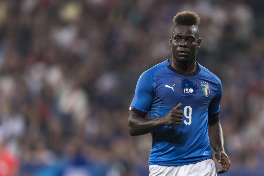 Nóng: Azzurri thẳng tay trảm Balotelli, Kiến Nguyên Tử tái xuất - Bóng Đá