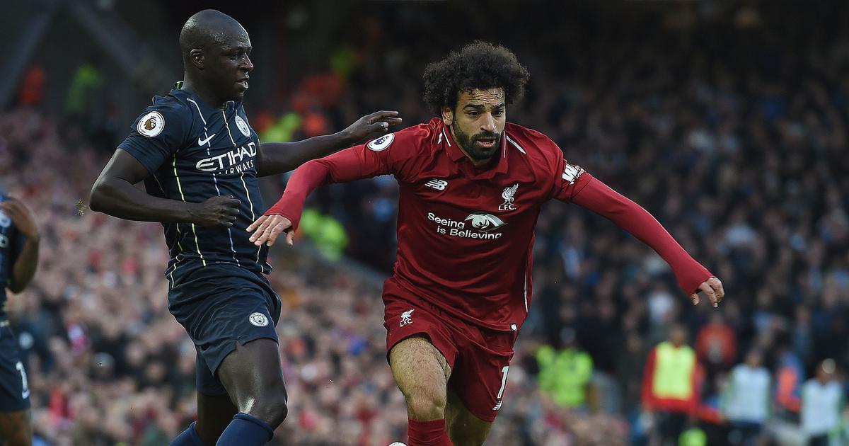 Từ ngày tới Liverpool, chưa bao giờ Salah thảm hại như lúc này - Bóng Đá