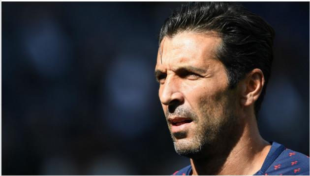 Buffon quyết không giải nghệ trong 10 năm nữa - Bóng Đá