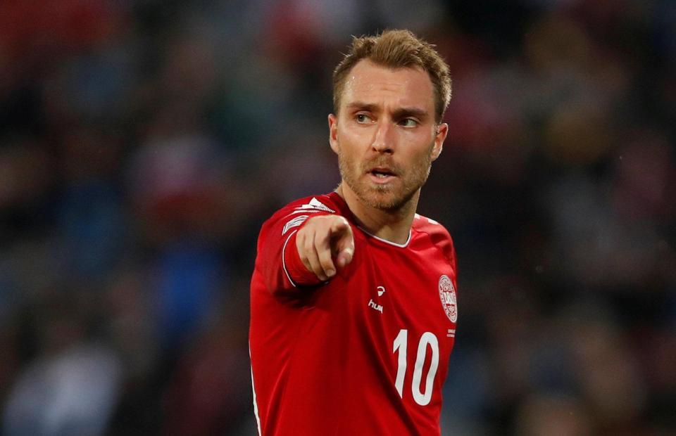 Thay thế Modric, Real nhắm tới bộ não của Tottenham - Bóng Đá