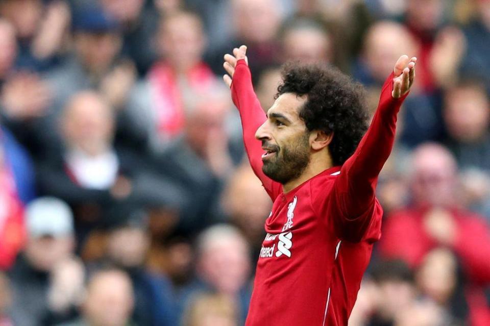 Thống kê: Mohamed Salah dứt điểm tệ nhất Premier League mùa này - Bóng Đá