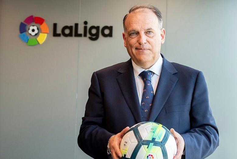 La Liga muốn 'câu view' bằng Mourinho, Guardiola và cả Ronaldo - Bóng Đá