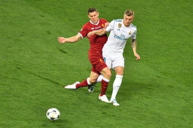 Đội hình '9X' khủng nhất hiện tại: Không có chỗ cho Liverpool - Bóng Đá