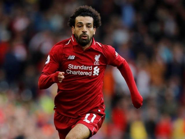 Được Ai Cập 'buông tha', Salah gấp rút trở lại Liverpool - Bóng Đá