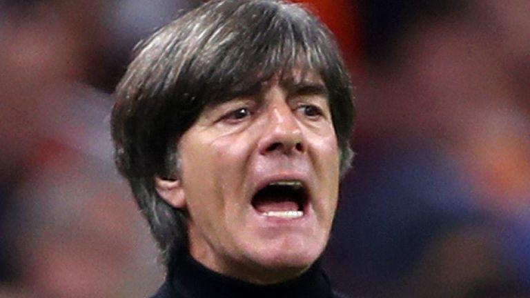 Thiết lập kỷ lục siêu tệ, Low bào chữa thế nào cho tuyển Đức? - Bóng Đá