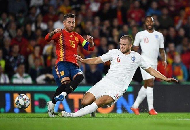 Thất bại trước Tam Sư, Tây Ban Nha lập kỷ lục tệ hại - Bóng Đá