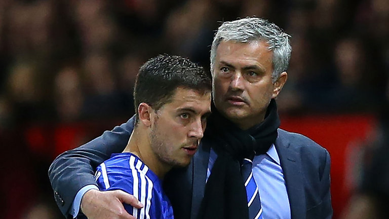 Real muốn tái ngộ Real, quyết có Hazard - Bóng Đá