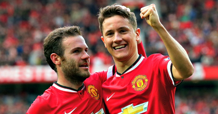 Mourinho yêu cầu Man Utd 'trói chân' gấp 2 siêu dự bị - Bóng Đá