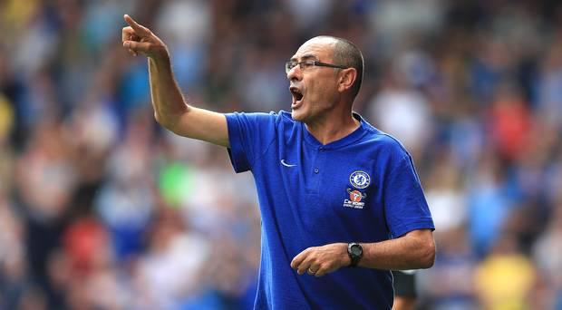 Trợ lý dại dột, Sarri xin lỗi Mourinho - Bóng Đá