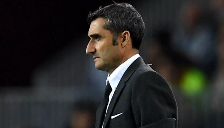 Thắng dễ Inter, HLV Barcelona vẫn lo lắng cho tương lai - Bóng Đá