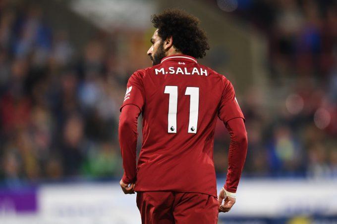 Giúp Liverpool hủy diệt đối thủ, Salah được đề cử giải thưởng của UEFA - Bóng Đá