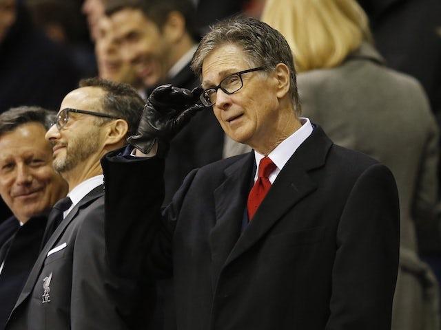 Thực hư chuyện Liverpool sắp đổi chủ - Bóng Đá