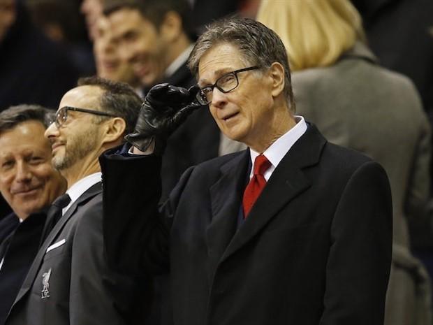 CĐV Liverpool 'nội chiến' trước tin đội bóng bị bán - Bóng Đá