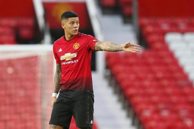 Những ngôi sao lỡ Derby Manchester vì chấn thương - Bóng Đá