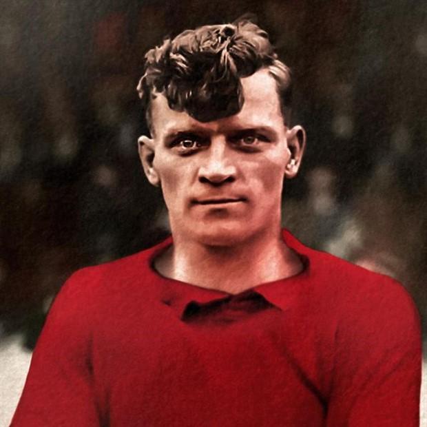 Sát thủ đáng sợ nhất của Derby Manchester: Rooney là số 1 - Bóng Đá