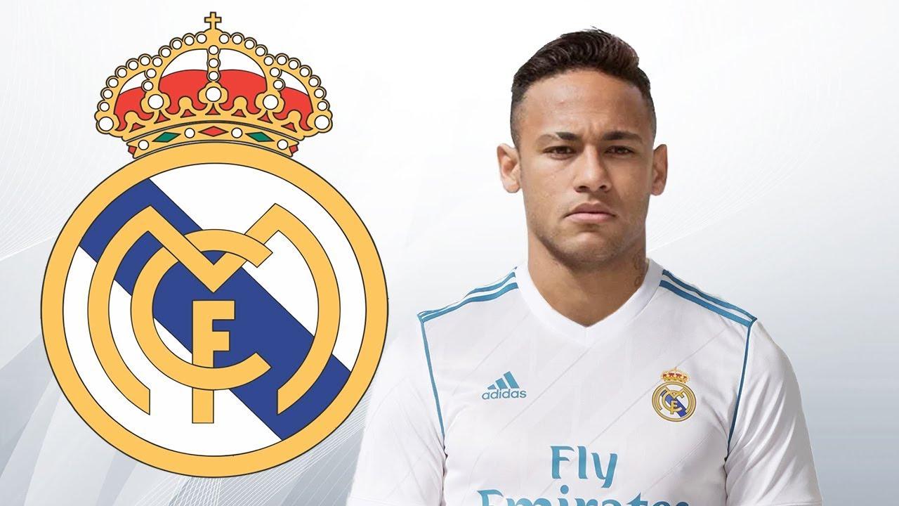 Tượng đài Barcelona không giận nếu Neymar đầu quân Real - Bóng Đá