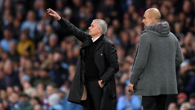 Maradona: 'Mourinho giỏi hơn Guardiola' - Bóng Đá