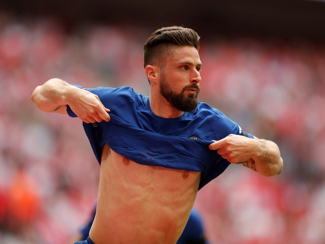 Image result for olivier giroud