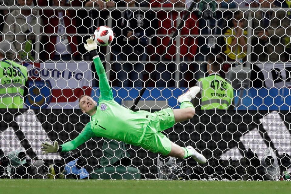 Mục tiêu thay thế De Gea bị người cũ Man Utd chê vì... quá hiền - Bóng Đá