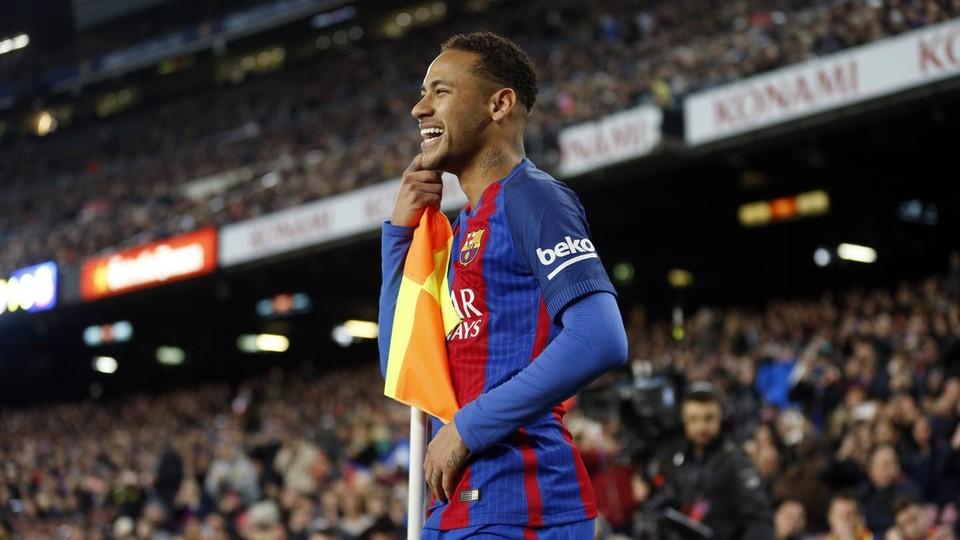 Nóng! Neymar xác nhận sẽ trở lại Barcelona vào mùa sau - Bóng Đá