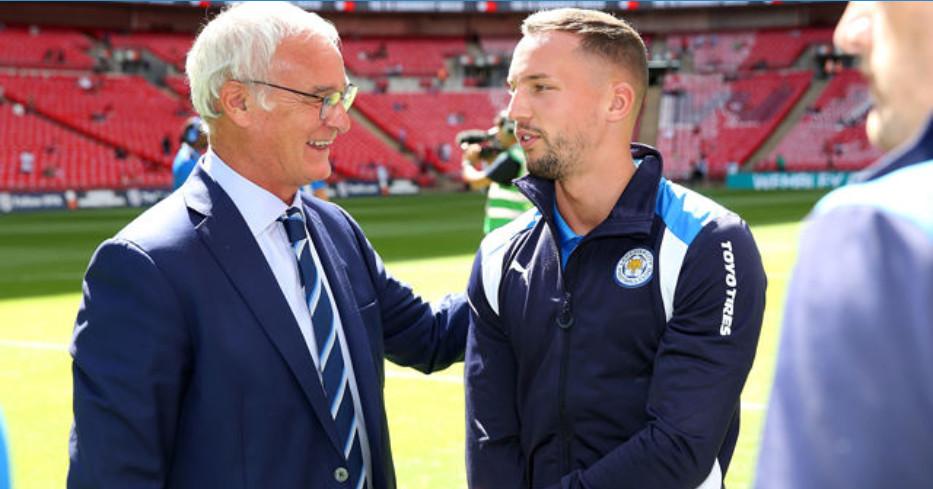 'Bom xịt' bị lãng quên của Chelsea muốn được Ranieri 'hồi sinh' - Bóng Đá