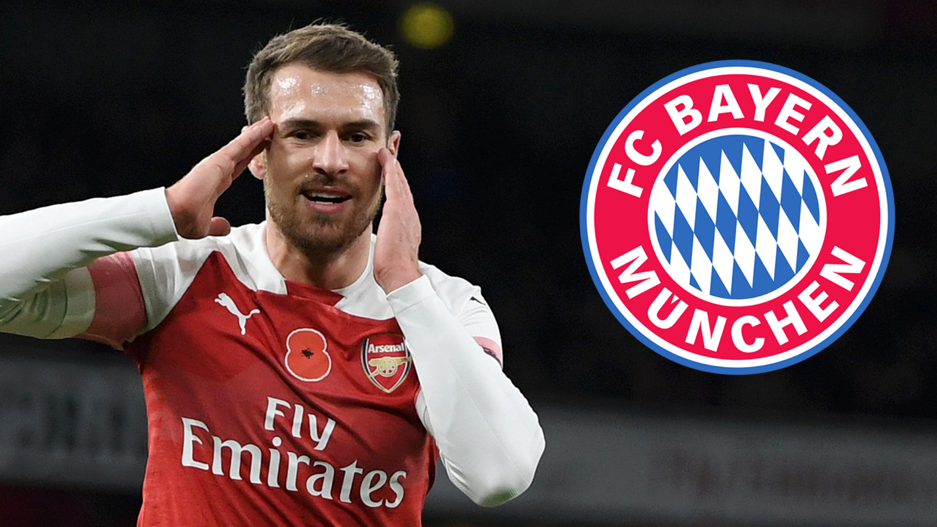 Huyền thoại Arsenal: 'Ramsey đi là tốt cho tất cả' - Bóng Đá