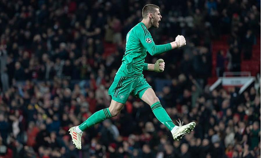 De Gea ra điều kiện 'khủng' để ở lại Man Utd - Bóng Đá