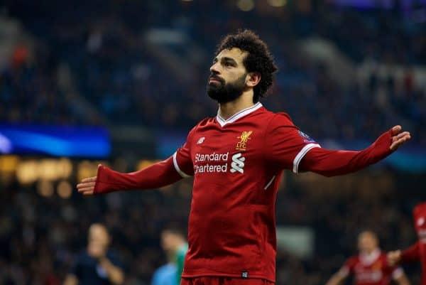 Salah cần gì để thành sát thủ đáng sợ của Liverpool tại CL? - Bóng Đá