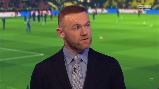 Nhờ Solskjaer, Rooney có thêm công việc mới - Bóng Đá