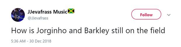 Mặc thắng lợi, trò cưng của Sarri vẫn bị Fan Chelsea chỉ trích - Bóng Đá