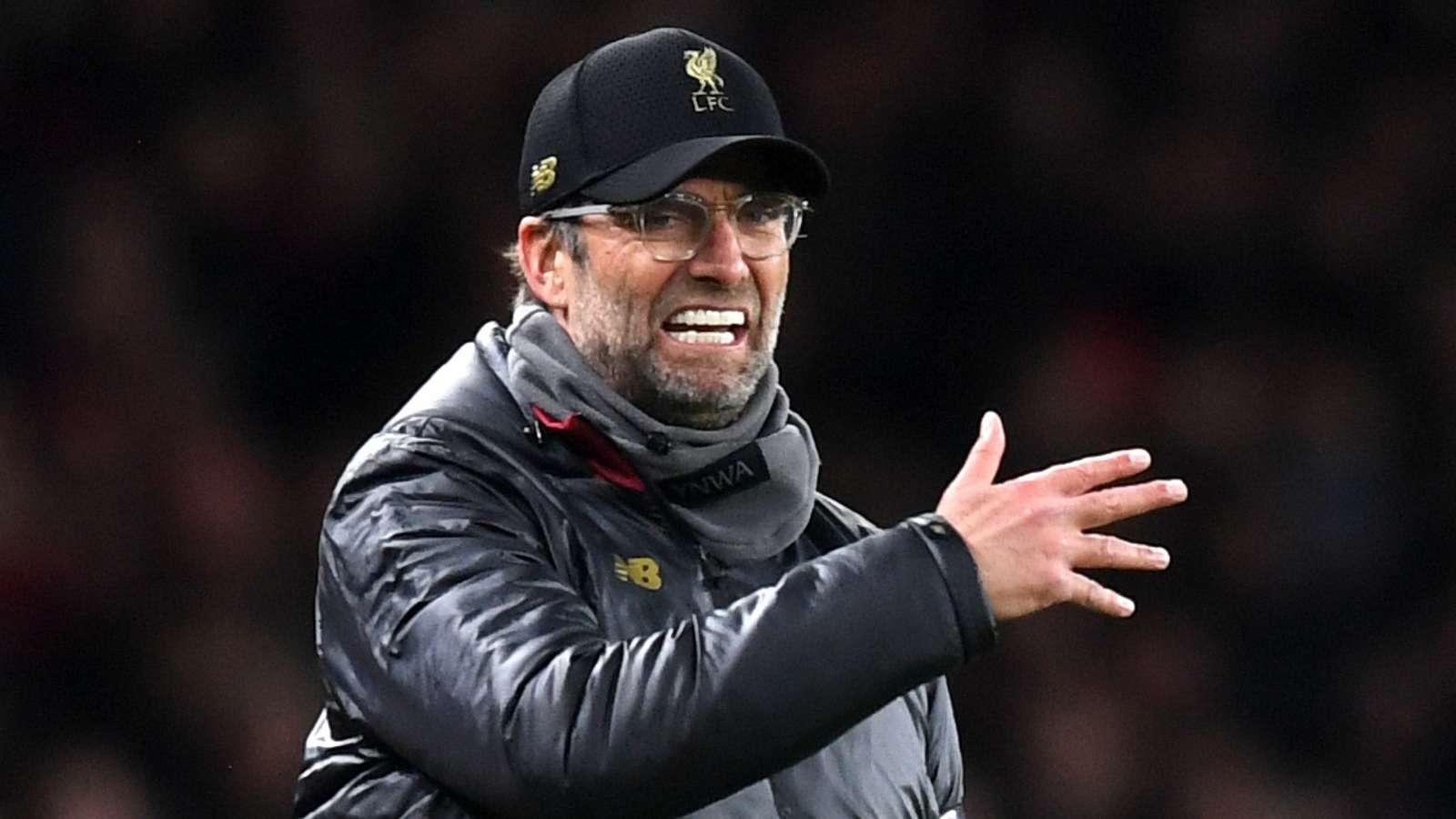 Klopp cảnh báo có ghi 3 bàn vẫn là chưa đủ cho Liverpool - Bóng Đá