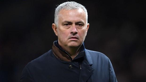 Bị Man Utd sa thải, Mourinho xuống đường 'dạy' chiến thuật  - Bóng Đá