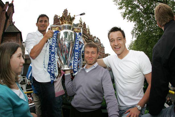 SỐC: Ông chủ Chelsea bị từ chối khi hỏi mua Arsenal - Bóng Đá